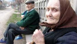 În timp ce fostul șef al Pușcăriei Colibași ia pensie de 78.000 lunar, peste 800.000 de pensionari din România, condamnați la sărăcie! Trăiesc cu 800 de lei lunar!