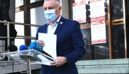 Marius Nicolaescu, apel pentru argeșeni să se vaccineze: În ultima săptămână au murit în România cetățeni câți locuitori au Costeștiul și Mioveni la un loc!
