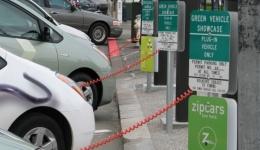 Andrei Gerea: ALDE, proiect pentru sprijinirea achiziției de statii de încărcare pentru mașini electrice în București