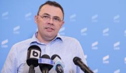 Încă un cunoscut jurnalist din presa centrală intră în politică! A ales USR! Atacuri la PNL și Iohannis