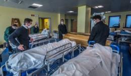 INS: Nu COVID este parea problemă a României! Bolile cardiovasculare au produs jumătate din decesele din România