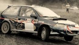 Se anunță mare show în weekend! Etapă națională de rally cross la Mioveni
