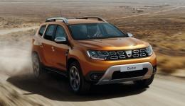 Renault vrea să cucerească Asia și SUA cu noul Duster. Cum va arată noul SUV Duster fabricat în Rusia