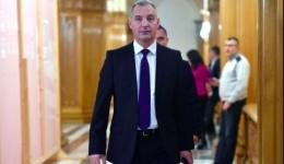 Mircea Drăghici, veste majoră: încep lucrările pentru asfaltarea DN 73C dintre Câmpulung și Curtea de Argeș