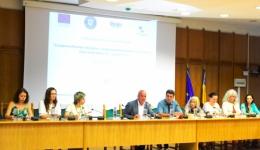 Video! Angajații CJ Argeș, perfecționați pe fonduri europene. Manu: Îi aștept și pe consilierii județeni