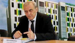 Ion Georgescu: Imnul României înseamnă să fii curajos, să fii patriot și să apreciezi libertatea pe care ți-a oferit-o strămoșii prin sacrificiu de-a lungul istoriei